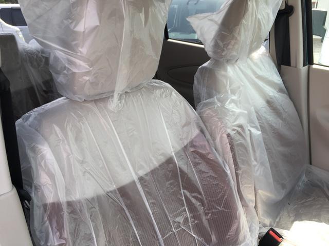 三菱 eKワゴン E 衝突安全ボディ ESC シートヒーター キーレスエントリ