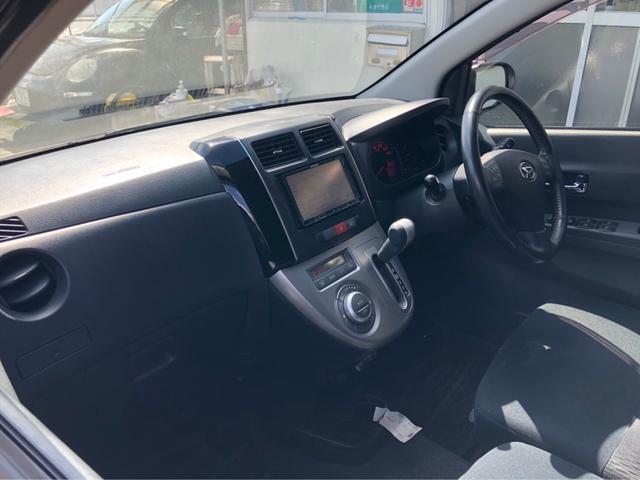 RS ナビ 軽自動車 ETC インパネCVT(2枚目)