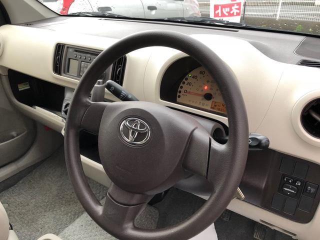 「トヨタ」「パッソ」「コンパクトカー」「山口県」の中古車17