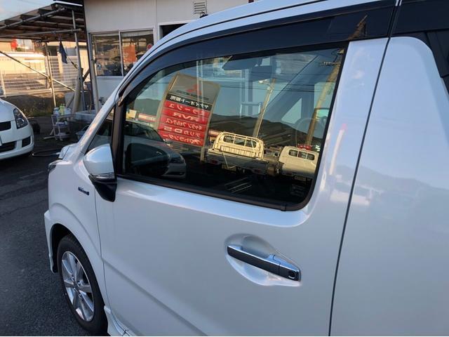 ハイブリッドX 軽自動車 LED ホワイト CVT AC(4枚目)