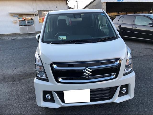 ハイブリッドX 軽自動車 LED ホワイト CVT AC(8枚目)
