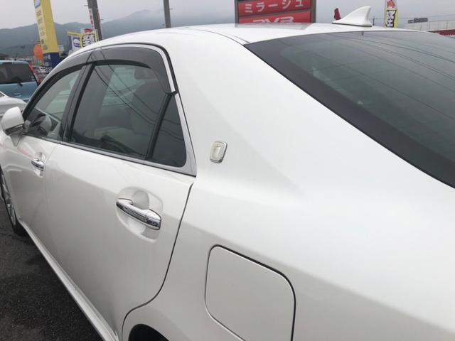 「トヨタ」「クラウン」「セダン」「山口県」の中古車30
