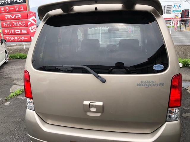 「スズキ」「ワゴンR」「コンパクトカー」「山口県」の中古車14