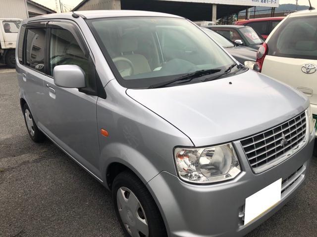 「三菱」「eKワゴン」「コンパクトカー」「山口県」の中古車7