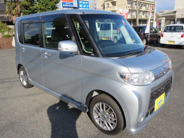 「ダイハツ」「タント」「コンパクトカー」「山口県」の中古車6