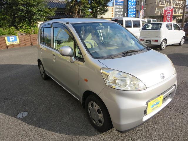 「ホンダ」「ライフ」「コンパクトカー」「山口県」の中古車6