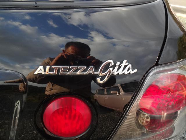トヨタ アルテッツァジータ AS300