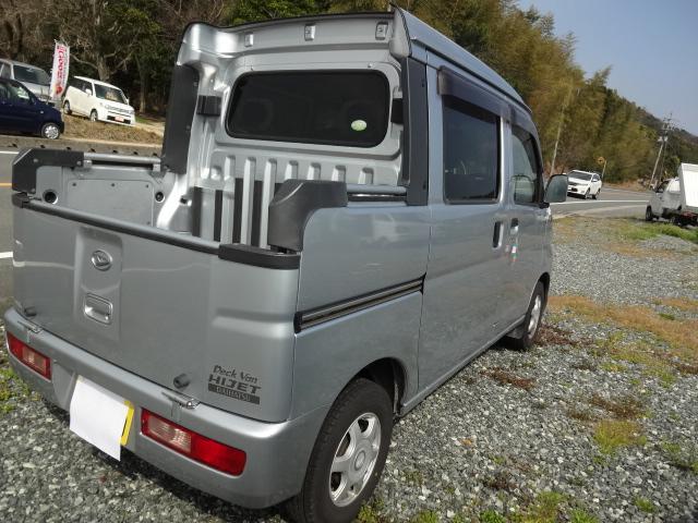 ハイゼットデッキバン 5MT(5枚目)