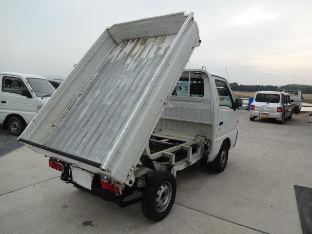 「スズキ」「キャリイトラック」「トラック」「山口県」の中古車5