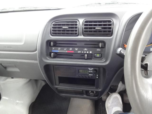 KC PS AC 付 2WD 5MT(11枚目)
