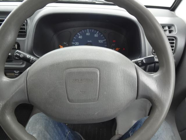 KC PS AC 付 2WD 5MT(13枚目)