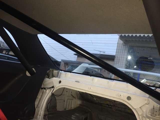 トヨタ カローラレビン BZ-V 車高調 デフ 2名公認 5MT