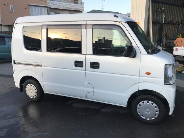 「スズキ」「エブリイ」「コンパクトカー」「広島県」の中古車2