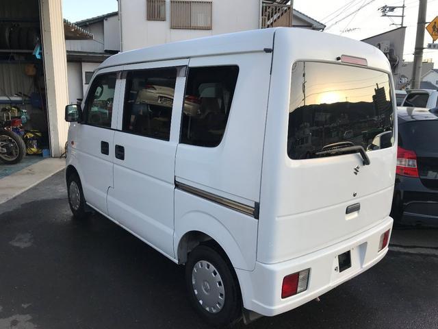 「スズキ」「エブリイ」「コンパクトカー」「広島県」の中古車5