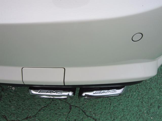 メルセデス・ベンツ M・ベンツ CLS63 AMG サンルーフ 黒本革シート HDDナビ