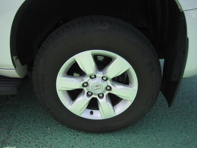 「トヨタ」「ランドクルーザープラド」「SUV・クロカン」「広島県」の中古車13