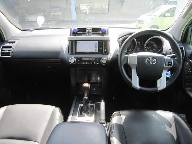 「トヨタ」「ランドクルーザープラド」「SUV・クロカン」「広島県」の中古車19