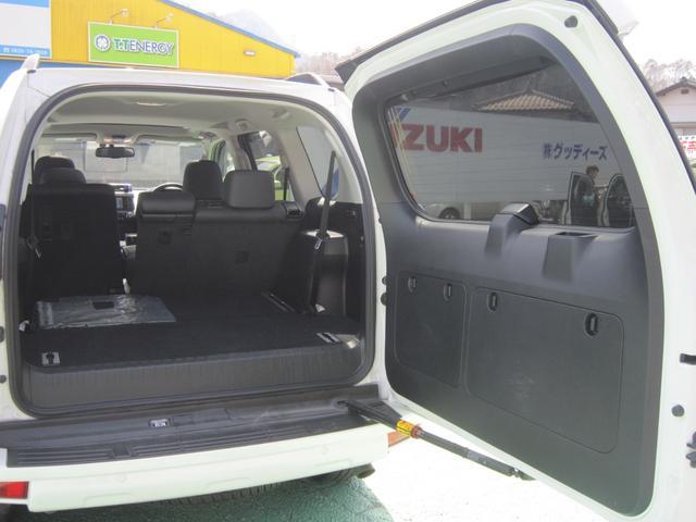 「トヨタ」「ランドクルーザープラド」「SUV・クロカン」「広島県」の中古車33