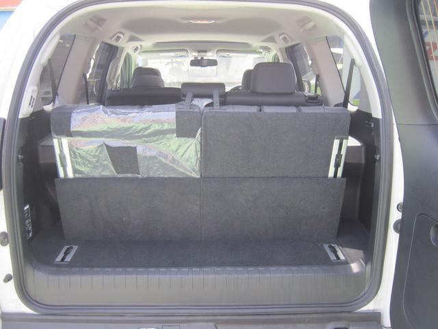「トヨタ」「ランドクルーザープラド」「SUV・クロカン」「広島県」の中古車35