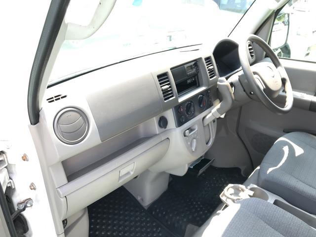PC 軽自動車 ETC 4WD インパネAT エアコン(9枚目)