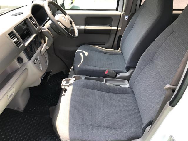 PC 軽自動車 ETC 4WD インパネAT エアコン(10枚目)