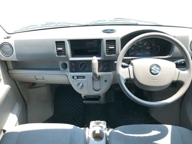 PC 軽自動車 ETC 4WD インパネAT エアコン(12枚目)