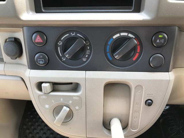 PC 軽自動車 ETC 4WD インパネAT エアコン(16枚目)