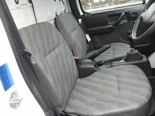 スズキ キャリイトラック KCエアコンパワステ4WD 5MT