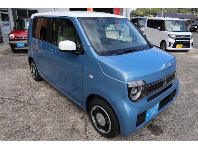 「ホンダ」「N-WGN」「コンパクトカー」「岡山県」の中古車6