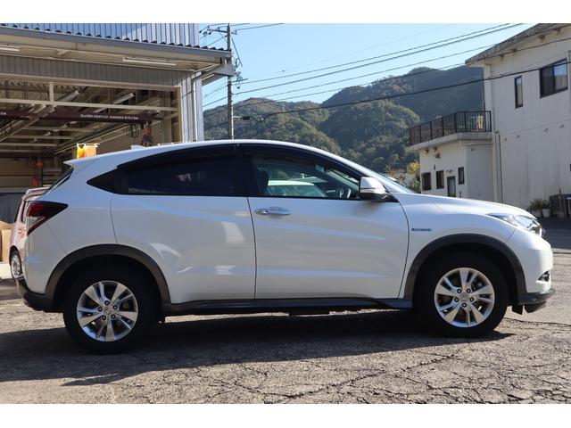 「ホンダ」「ヴェゼル」「SUV・クロカン」「岡山県」の中古車3