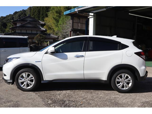 「ホンダ」「ヴェゼル」「SUV・クロカン」「岡山県」の中古車5