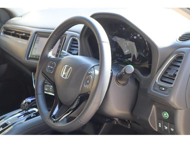 「ホンダ」「ヴェゼル」「SUV・クロカン」「岡山県」の中古車21