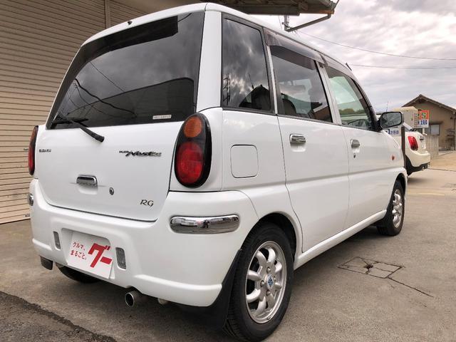 「スバル」「プレオ」「コンパクトカー」「岡山県」の中古車6