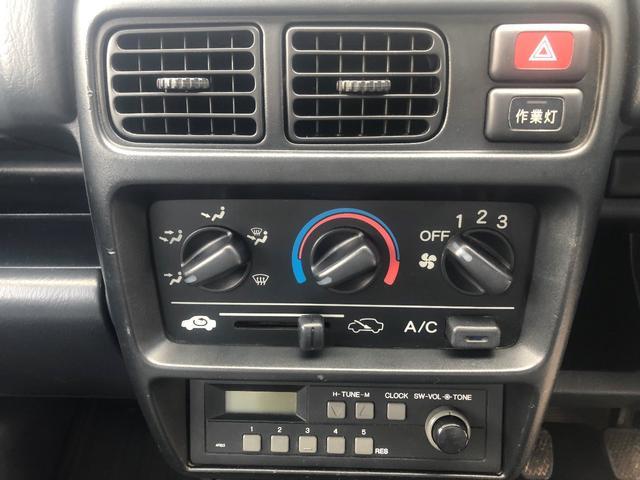 SDX 4WD AC パワーステアリング 5MT(14枚目)