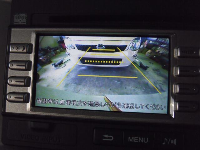 ホンダ ゼストスパーク W ワンオーナー Bカメラ モニター HID 土禁 キーフリ