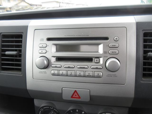 FX-Sリミテッド CDMD 14AW キーレス コラムAT(17枚目)