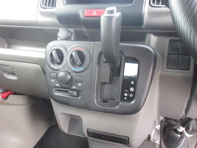 PCハイルーフ 4WD ETC Wエアバッグ オートマ(16枚目)