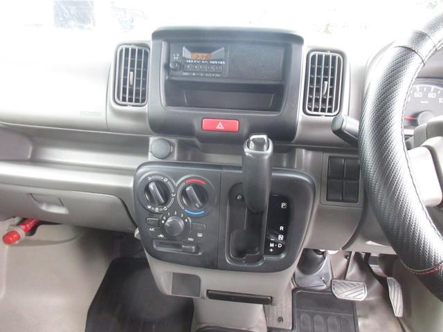 PCハイルーフ 4WD ETC Wエアバッグ オートマ(17枚目)