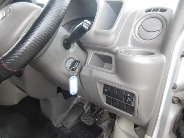PCハイルーフ 4WD ETC Wエアバッグ オートマ(18枚目)