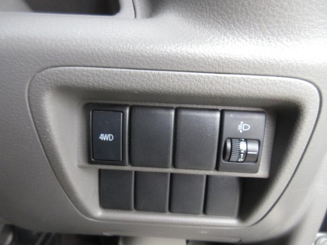 PCハイルーフ 4WD ETC Wエアバッグ オートマ(20枚目)