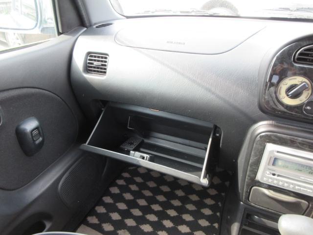ミニライトスペシャル オートマ CD キーレス アルミホイール レザーシート デジタルメーター14インチアルミ 禁煙車(20枚目)
