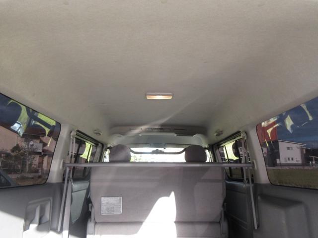 ロングスーパーGL 純正ナビ 地デジ バックカメラ ワンオーナー ワイドボディ キーレス スーパーGL じゅうたん内装 メッキドアミラー Wエアコン パワステ(13枚目)
