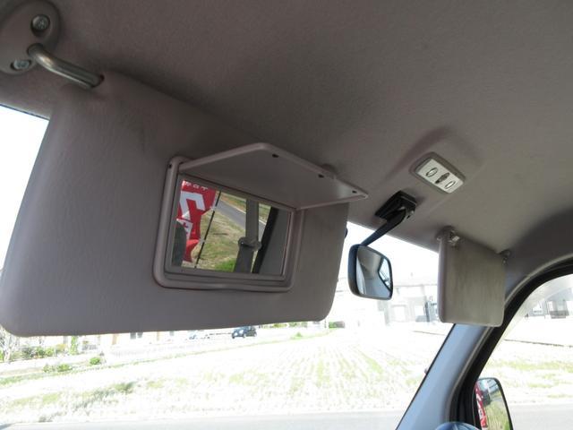M 車検18か月 4WD マニュアル5速 カロッツェリアオーディオ リヤ荷台フラット アルミホイール(36枚目)