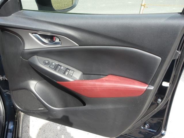 XD ツーリング BOSEサウンド・マツコネナビ・地デジTV・Bカメラ・Bluetooth・ETC・LEDヘッド・スマートキー・セーフティクルーズPKG・レーダーC・BSM・車線離脱警告・パドル変速・ワンオーナー・禁煙(28枚目)