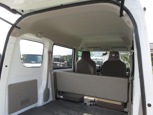 PA 4AT 4WD(12枚目)