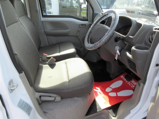 PA 4AT 4WD(16枚目)