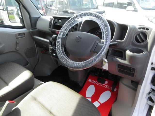 PA 4AT 4WD(18枚目)