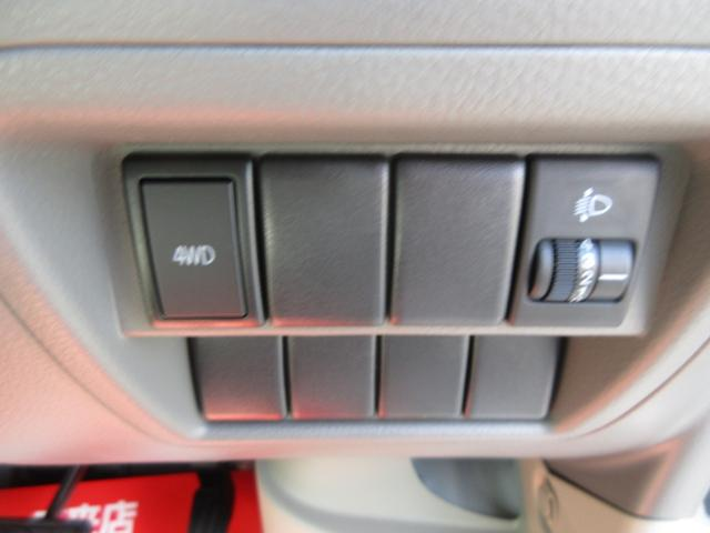 PA 4AT 4WD(21枚目)