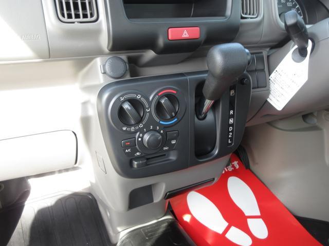 PA 4AT 4WD(34枚目)