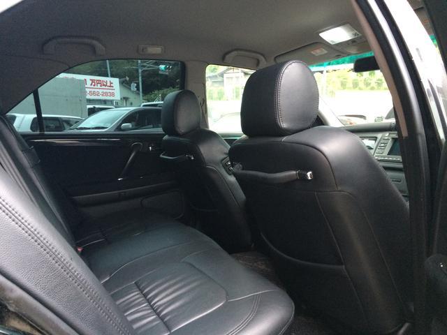 トヨタ クラウン アスリート Tベル交換済 純正アルミ HID 車高調
